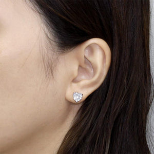 Bethany 2 Carat earrings