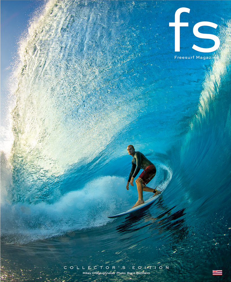 Freesurf Magazine Collectors Edition