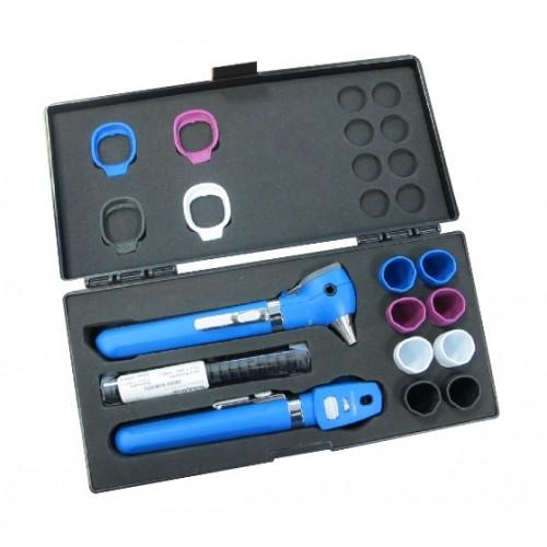 Equipo Diagnostico Led Plus 6 Lumens Azul - Vitalefy