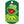 Load image into Gallery viewer, Kermit the Frog Large Military Disney Pet ID Tag - Muppets