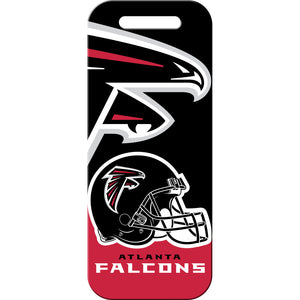 Atlanta Falcons Luggage ID Tags