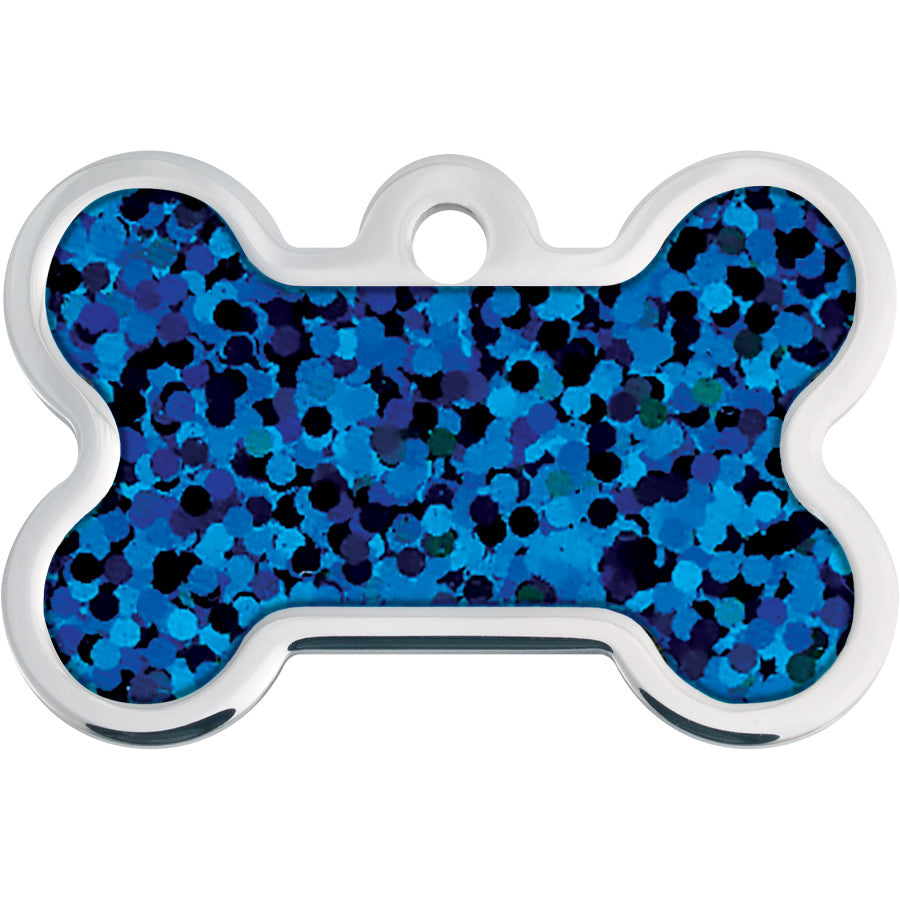 Hologram Pet ID Tags