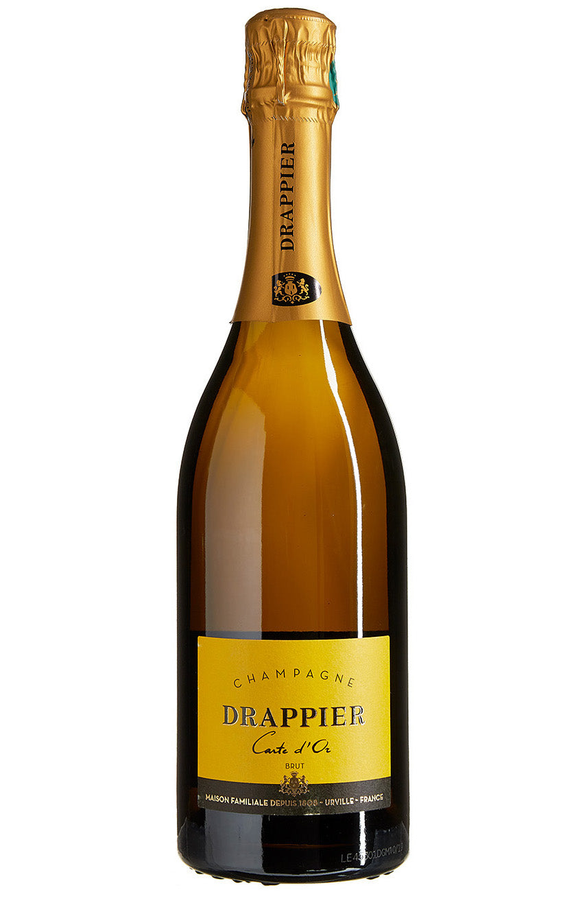 Champagne Drappier, Carte d'Or Brut
