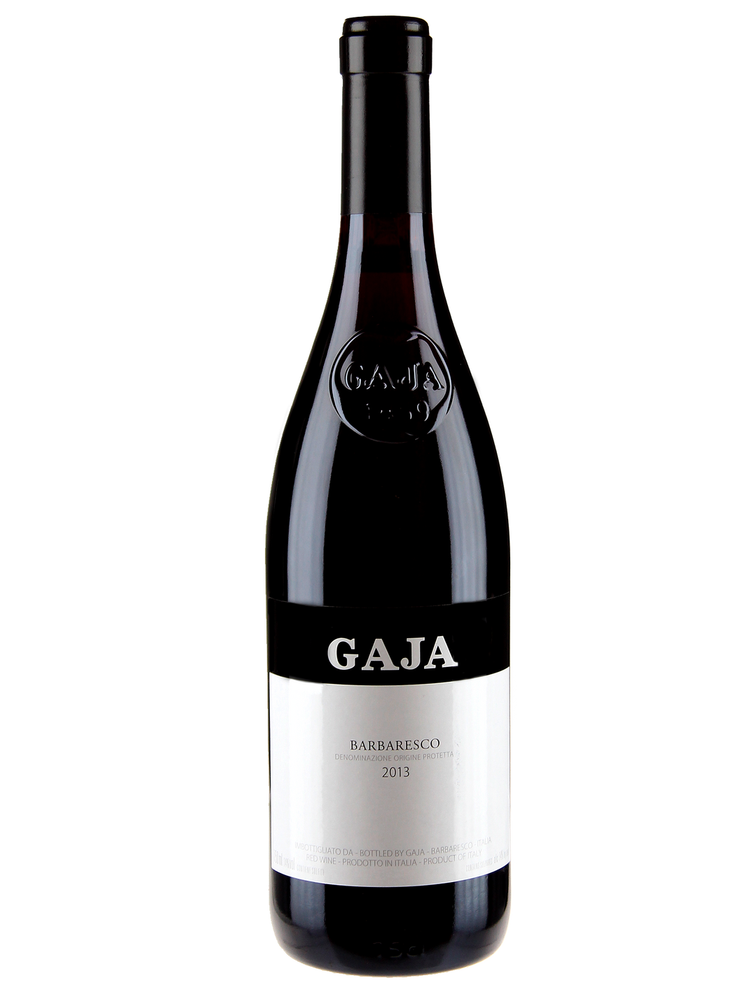 Angelo Gaja, Barbaresco 2012