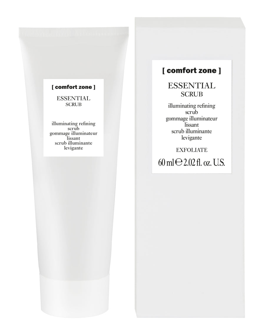 Essential scrub 60ml