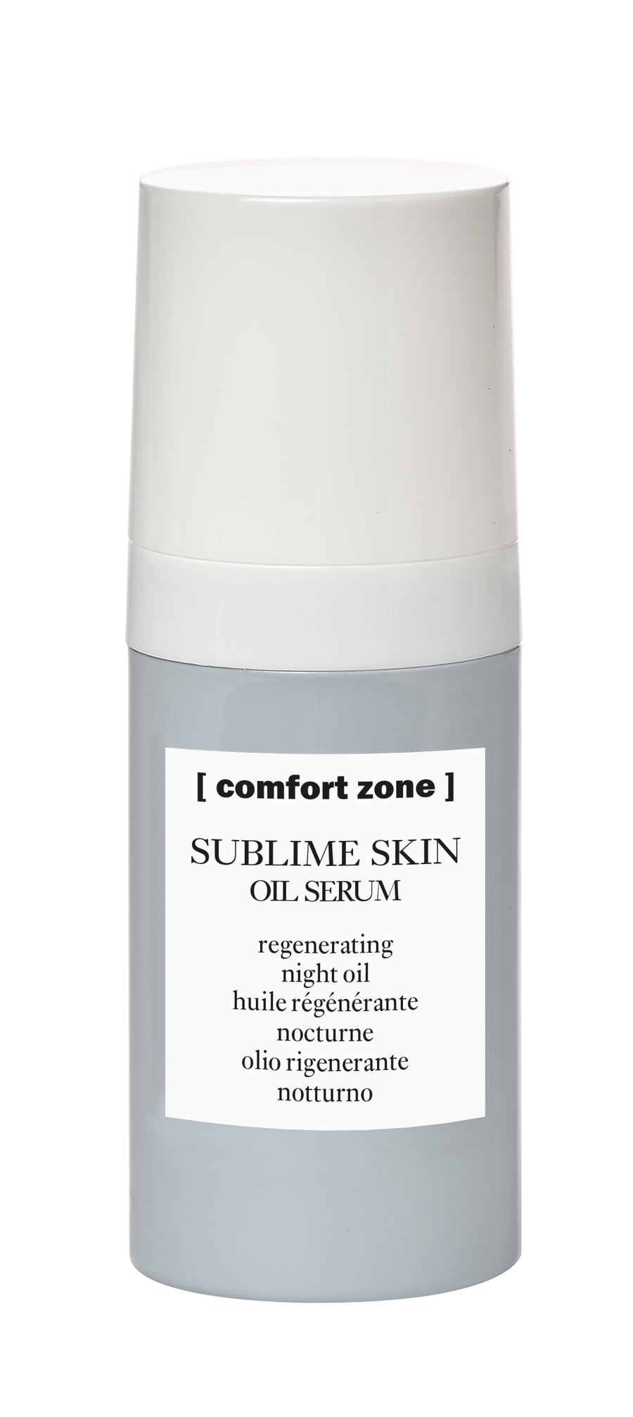 Sublime skin oil serum 30ml