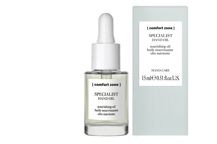 Specialist hand oil 15ml