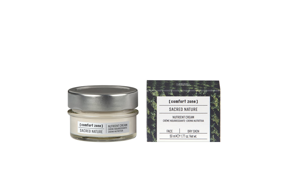 Sacred Nature nutrient cream 50 ml