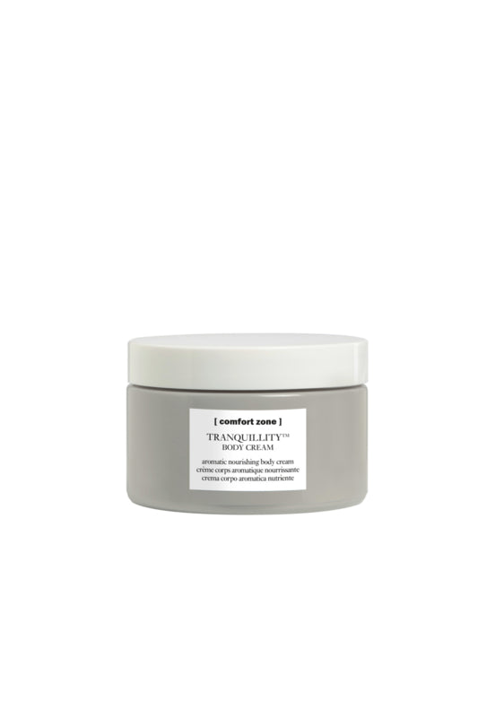 Tranquillity body cream 180ml