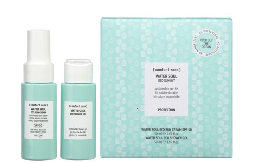 Water soul eco sun kit