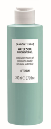 Water soul eco shower gel 150ml