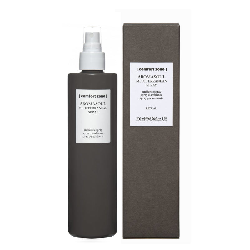Aromasoul mediterranean spray 200 ml