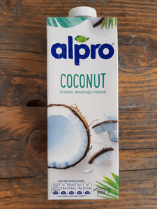 Coconut Milk- 1 Litre