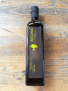 Olive Oil (Extra Virgin Cold Pressed Oil) Koroneiki Variety [Greece] 500ml