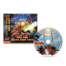 Load image into Gallery viewer, Fight Crab Original Sound Track CD