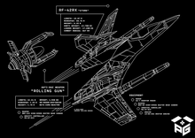 Load image into Gallery viewer, Rolling Gunner Schematic Premium Tee