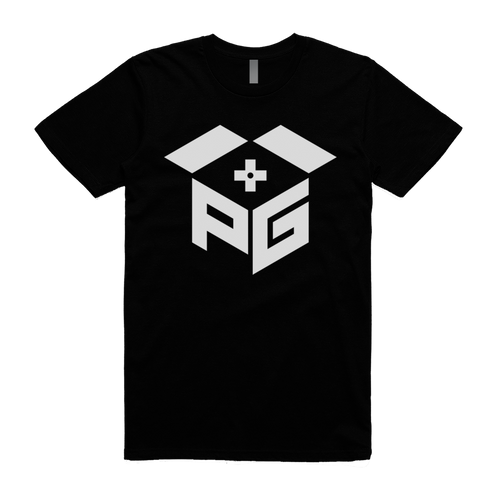 Physicality Games Logo Premium Tee