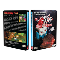 Load image into Gallery viewer, Slayaway Camp: Butcher's Cut