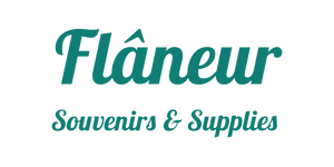 Flaneur Souvenirs & Supplies