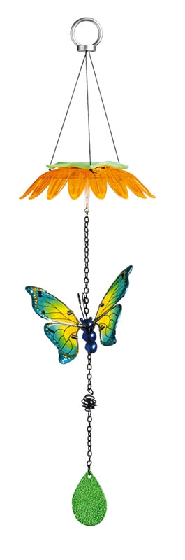 Solar Mobile Butterfly