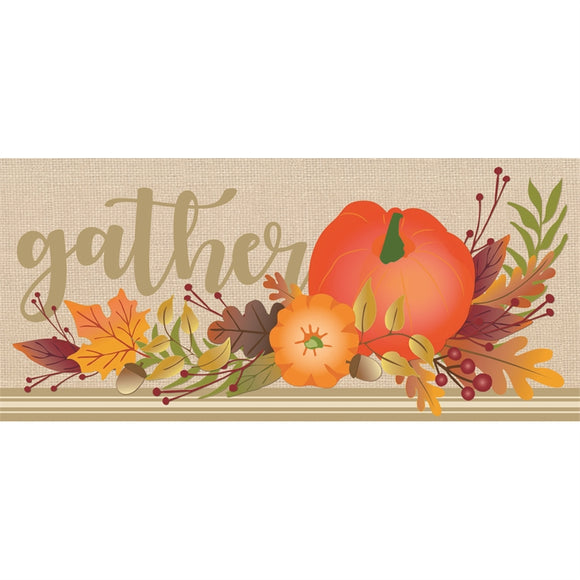 Sassafras Insert Mat Autumn Gather