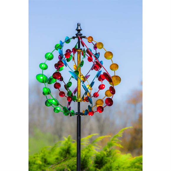 Wind Spinner Multicolor Celebrations
