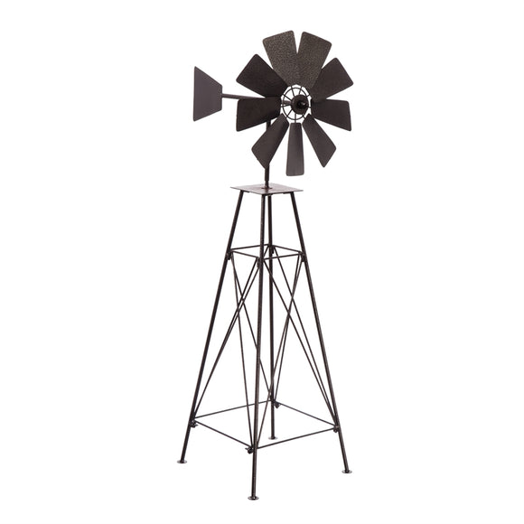 Wind Spinner Weather Vane