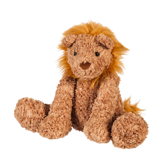 St. Jude's Little Warrior Lion Plush 12