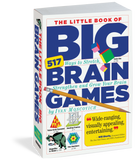 Little Book of Big Brain Games