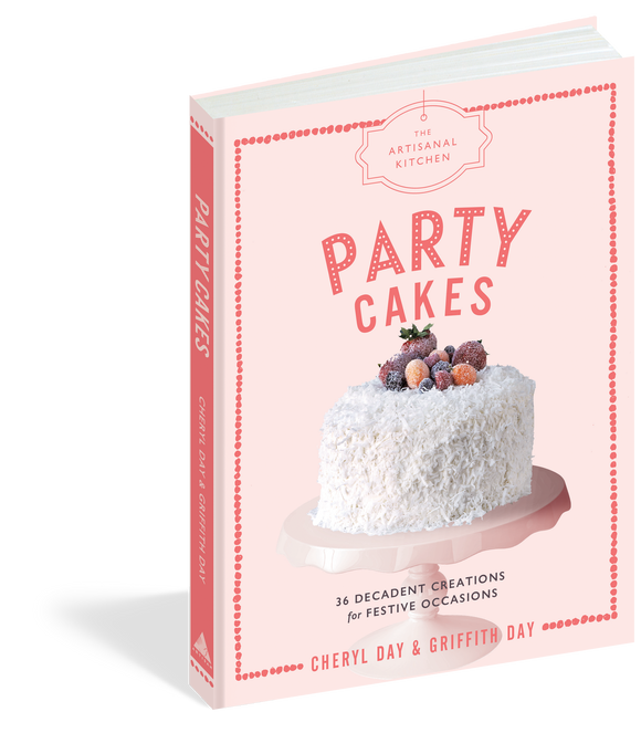 Artisanal Kitchen: Party Cakes