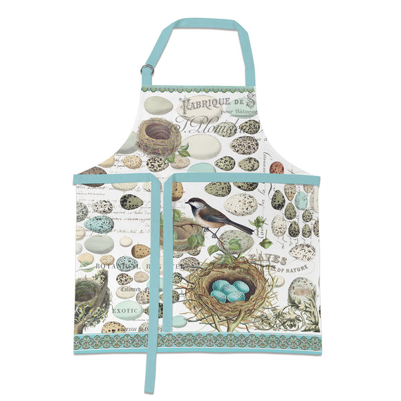 Nest and Eggs Apron