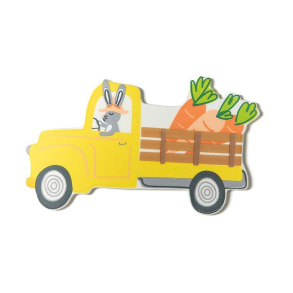 Easter Truck Big Attachment
