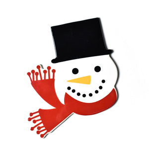 Top Hat Frosty Big Attachment