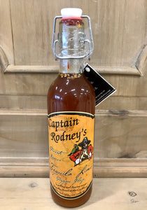 Captain Rodney's Tequila Lime Pepper Glaze
