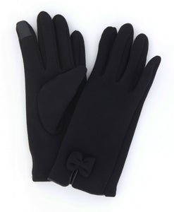 Jack & Missy Modern Vintage Fleece Gloves