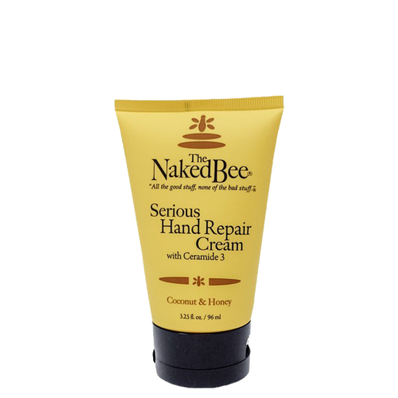 The Naked Bee Coconut & Honey Serious Hand Repair