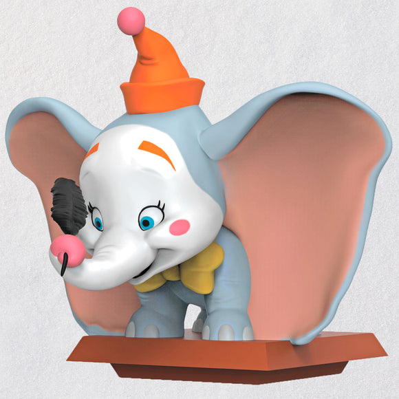 Hallmark Disney Dumbo Takes Flight Ornament