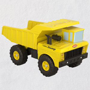 Hallmark Hasbro® Tonka® Mighty Dump Truck Ornament
