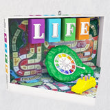 Hallmark Hasbro® The Game of Life® Family Game Night Ornament