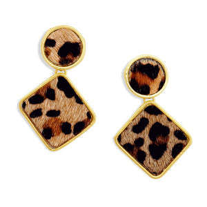 Myra Glistering Earrings
