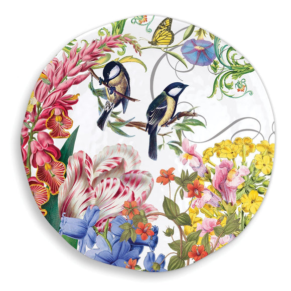 Summer Days Large Round Platter