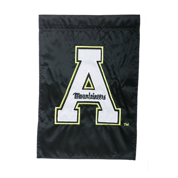 Garden Flag ASU Applique