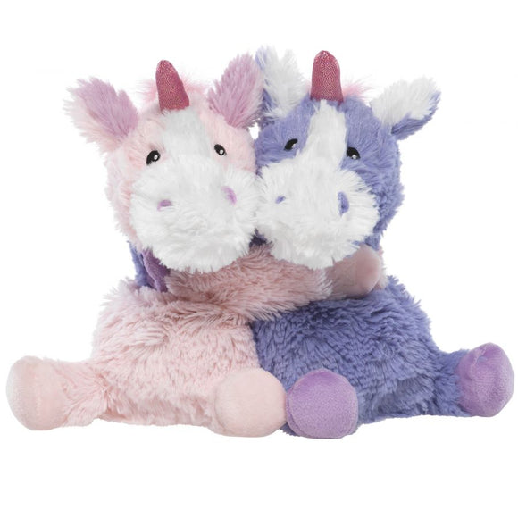 Warmies Unicorn Hugs