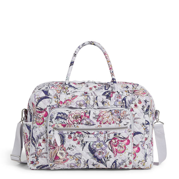 Weekender Travel Bag Hummingbird Park