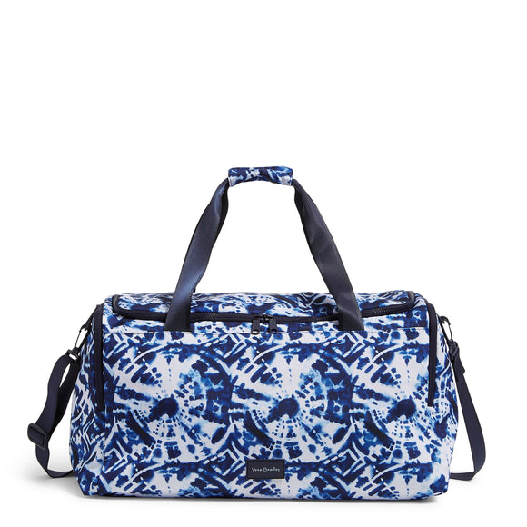 ReActive Travel Duffel Island Tie-Dye