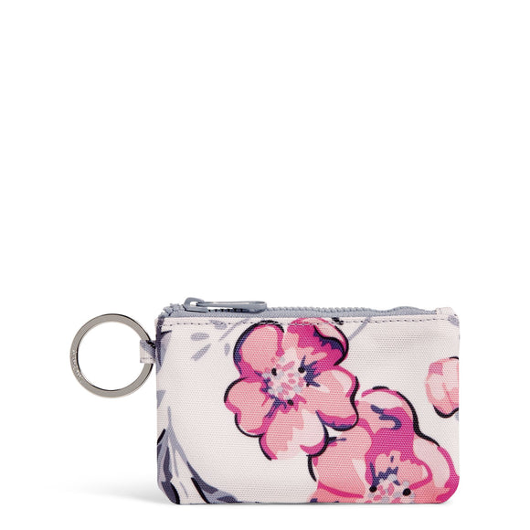 ReActive Zip ID Case Hummingbird Blooms