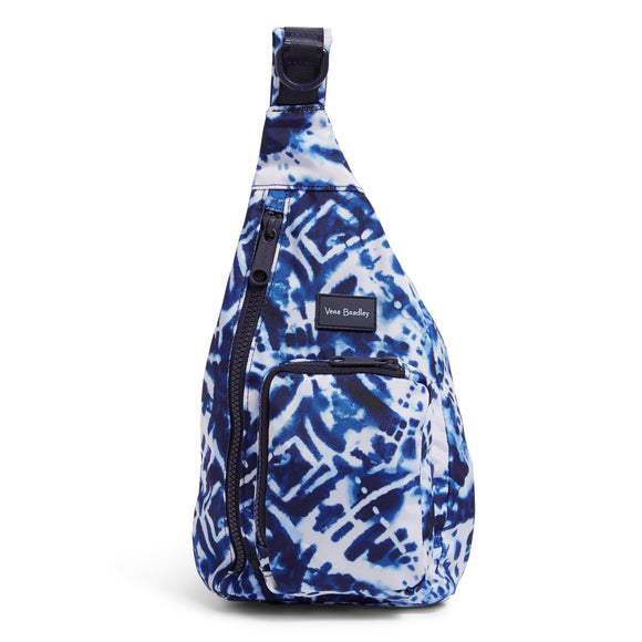 ReActive Mini Sling Backpack Island Tie-Dye