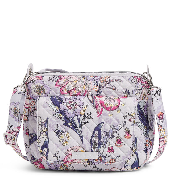 Carson Mini Shoulder Bag Hummingbird Park