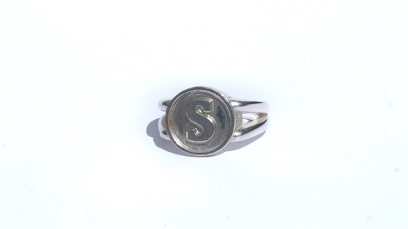 Bulky Initial Ring