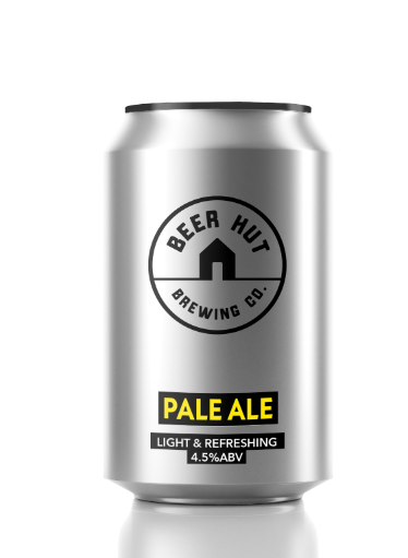 PALE ALE - 4 PACK
